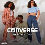 Ofertas de Converse, Los últimos looks