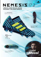 Ofertas de Intersport, Football'17