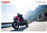 Gama Sport Touring