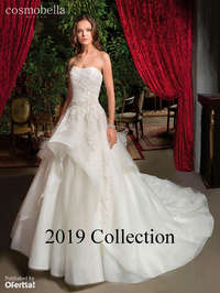 Alquiler vestidos novia lorca