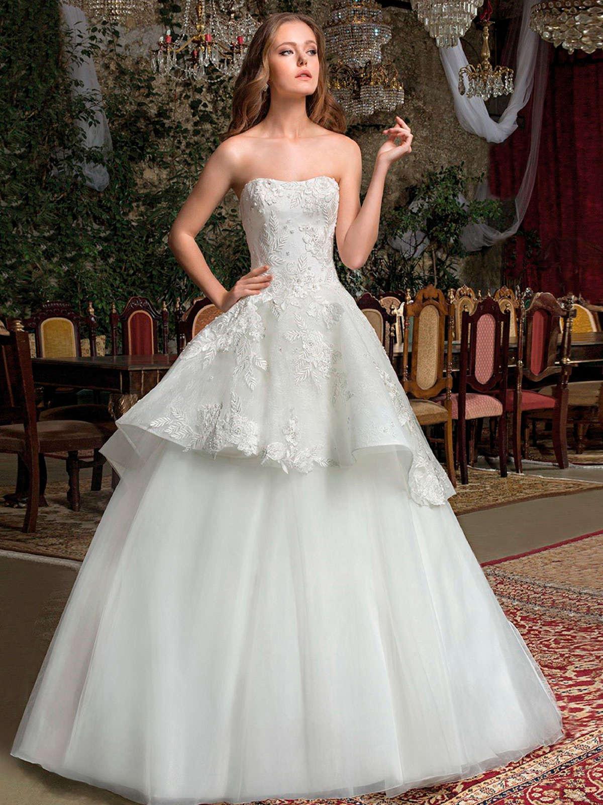 6ee42f104 Comprar Vestidos de novia con cola barato en Móstoles - Ofertia