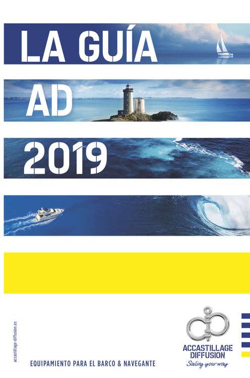 Ofertas de Accastillage Diffusion, Guía 2019