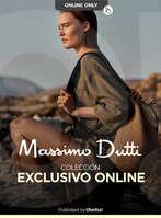 Ofertas de Massimo Dutti, Exclusivo online