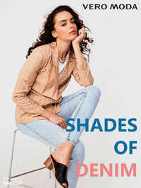 Shades of Denim