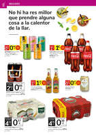 Ofertas de Consum Basic, Oferta Novembre