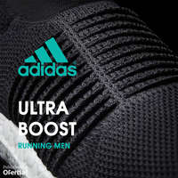 Ultra Boost - Running Men