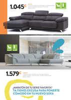 Ofertas de Mymobel, El color de tu hogar