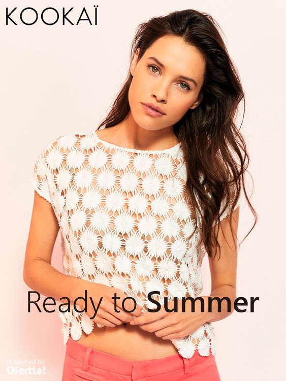 Ofertas de Kookaï, Ready for Summer