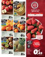 Ofertas de Carrefour, 2ª unidad -70% en más de 3.500 artículos