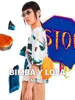 Ofertas de Bimba & Lola, New In