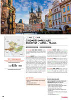 Ofertas de Halcón Viajes, Circuitos por Europa 2019-2020