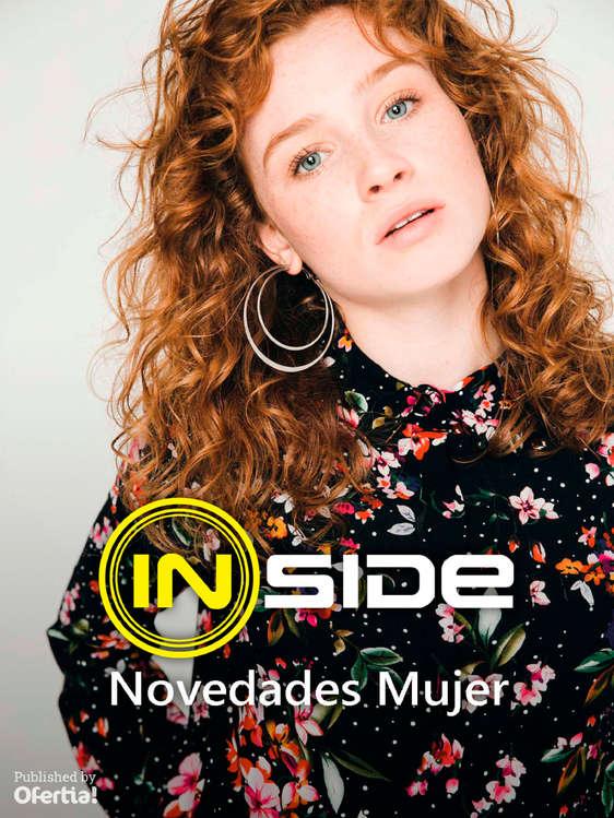 Abrigos inside mujer 2019