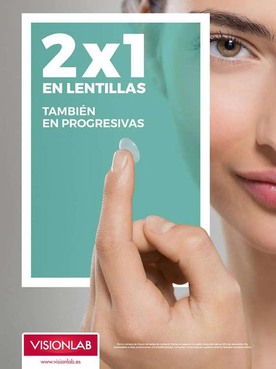 bfd13b8ad5b63 Comprar Lentes de contacto barato en Zamora - Ofertia