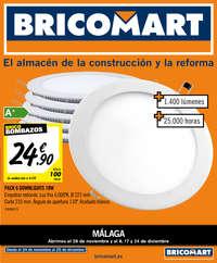 Bricobombazos - Málaga