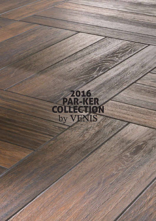 Ofertas de Porcelanosa, PAR-KER Collection