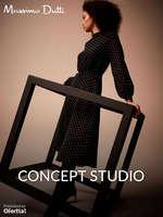 Ofertas de Massimo Dutti, Concept Studio