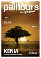 Ofertas de Viajes Cemo, Politours magazine