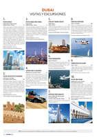 Ofertas de Transrutas, Norte de África, Oriente Medio e Irán