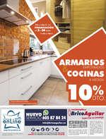 Ofertas de Bricocentro, Proyectos de verano - Ávila y Salamanca