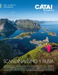 Scandinavísimo y Rúsia