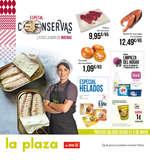 Ofertas de La Plaza de DIA, Especial conservas