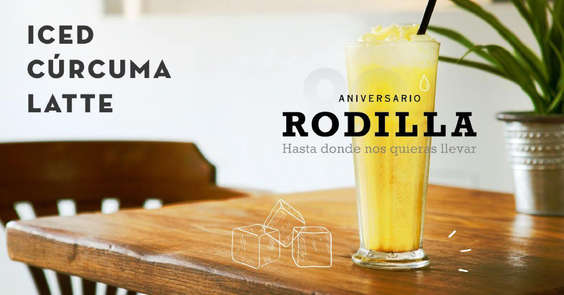 Ofertas de Rodilla, Rodilla