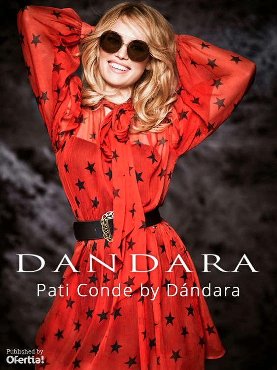 Ofertas de Dándara, Pati Conde by Dándara