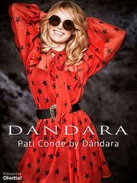Pati Conde by Dándara