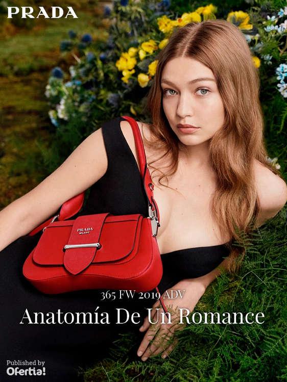 Ofertas de Prada, Anatomía de un romance