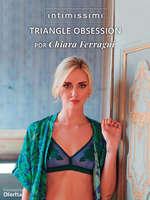 Ofertas de Intimissimi, Triangle Obsession por Chiara Ferragni