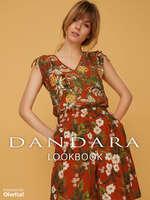 Ofertas de Dándara, Lookbook