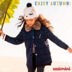 Ofertas de Catimini, Enjoy Autumn!
