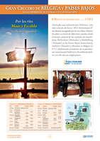 Ofertas de Eroski Viajes, Cruceros Fluviales 19-20