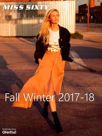 Fall Winter 2017-18