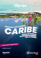 Ofertas de Nautalia, Caribe-invierno-2018-19