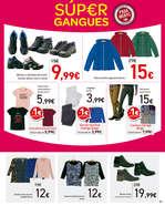 Ofertas de Carrefour, sup€r gangues