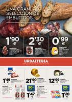 Ofertas de BM Supermercados, Ahorra o nunca