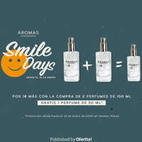 ¡Smile Days!