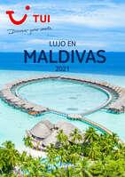Ofertas de Linea Tours, Lujo en Maldivas