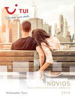 Ofertas de Viajes Cemo, Novios 2018