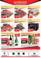 Ofertas de SuperSol, Precios baratos todo el año