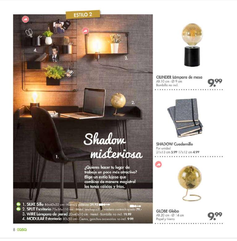 CASA – Ofertas, catálogo y folletos - Ofertia