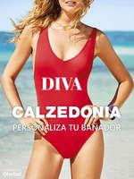 Ofertas de Calzedonia, Personaliza tu bañador
