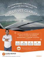 Ofertas de Euro Repar Car Service, Promociones Euro Repar Car Service