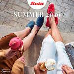 Ofertas de Bata, Summer 2019