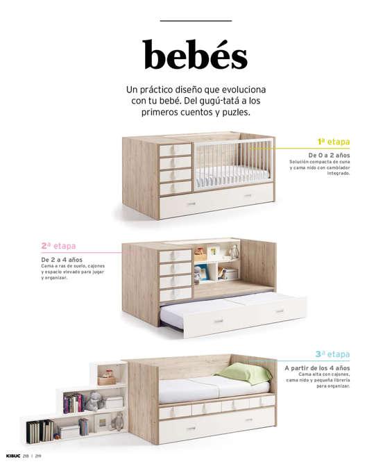 Comprar Muebles y complementos bebé barato en Barcelona - Ofertia
