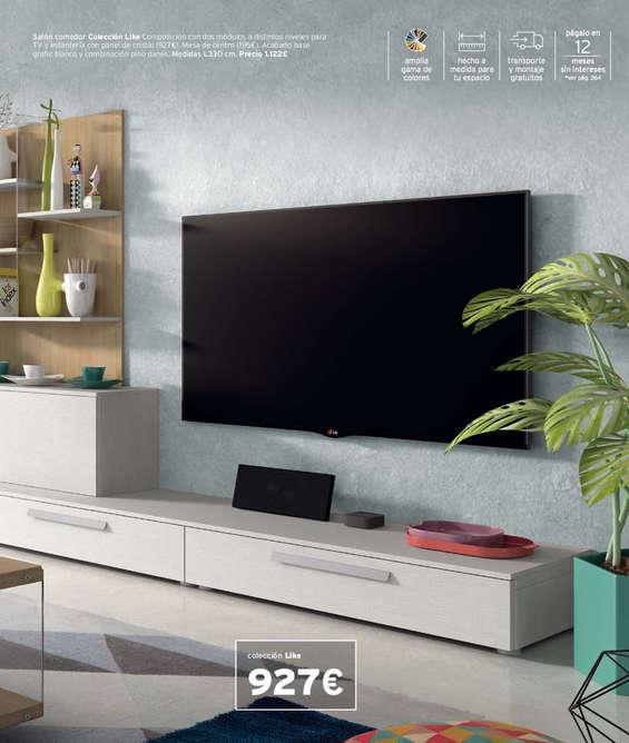 Comprar Mueble de salón barato en Santa Cruz de Bezana - Ofertia