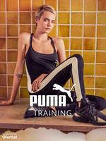 Ofertas de Puma, Training