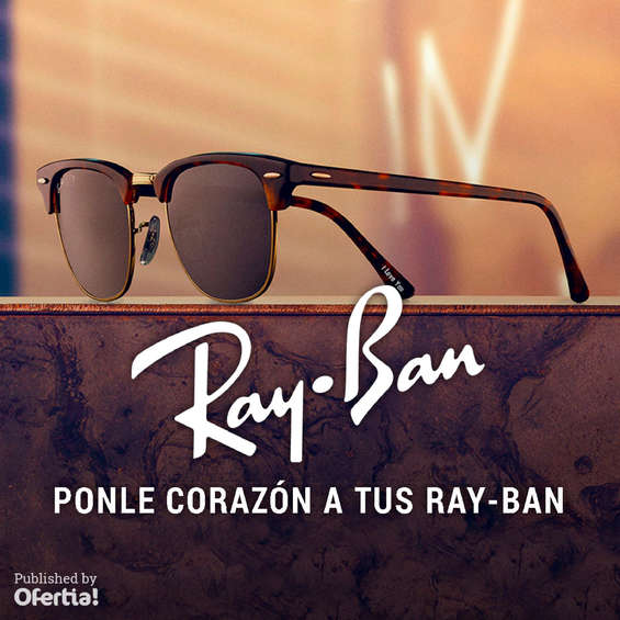 Comprar Gafas de sol ray ban barato en Madrid - Ofertia 8c5426e498a6