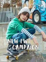 Ofertas de Canada House, New FW Campaign